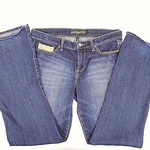 Lucky Brand Jeans - Lucky Brand Legend Sweet n Low Womens Regular Fit